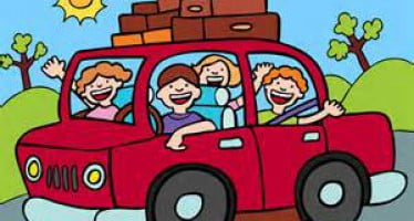 Bring NFPA along as the summer travel season gets underway