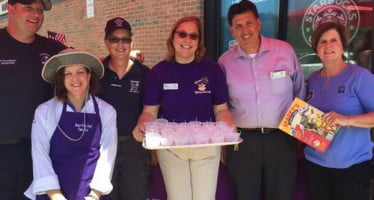 NFPA, Stop & Shop, Dennis Fire & Rescue host grilling fire safety event in Dennis, MA