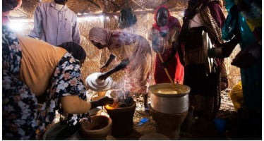 UN Cookstoves Future Summit emphasizes the need for cooking safety in impoverished countries