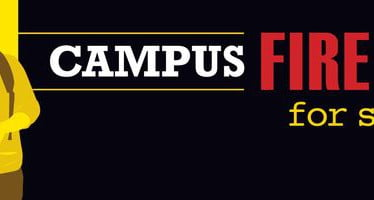 September online contest highlights fire safety on college campuses across the country