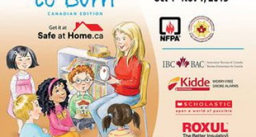 Canadian edition of Learn Not to Burn is now available