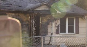 Smoke alarm installed the day before saves a man in house fire