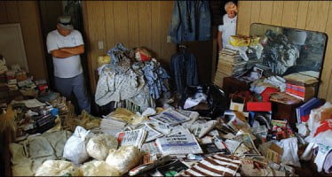 NPFA continues the conversation about hoarding