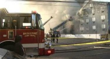 Los incendios conducen a tragedias en la comunidad de Nueva Inglaterra