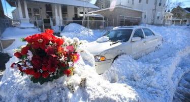 At Least 6 Die of Carbon Monoxide Poisoning After Massive Snowstorm