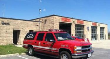 Premios de la NFPA 2016 Jensen Grant para ser voluntario de bomberos en Virginia,en