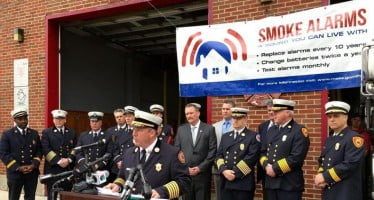 In the face of fire deaths, Massachusetts officials urge residents to check smoke alarms