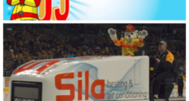 Sparky the Fire Dog kicks off his 65th birthday with a fun bucket list campaign