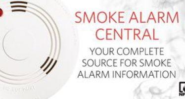 Week-end installation d'alarme de fumée drive prévu dans la communauté Illinois