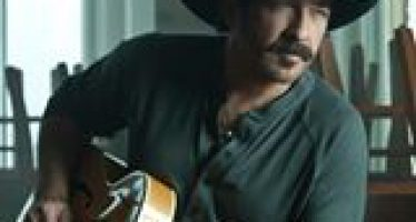 Kix Brooks Steps Up to Support Volunteer Firefighters