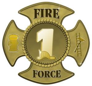 FireForceOne Logo