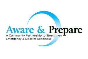 la Iniciativa Aware  & Preparar