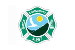 Alerta para la Comunidad
